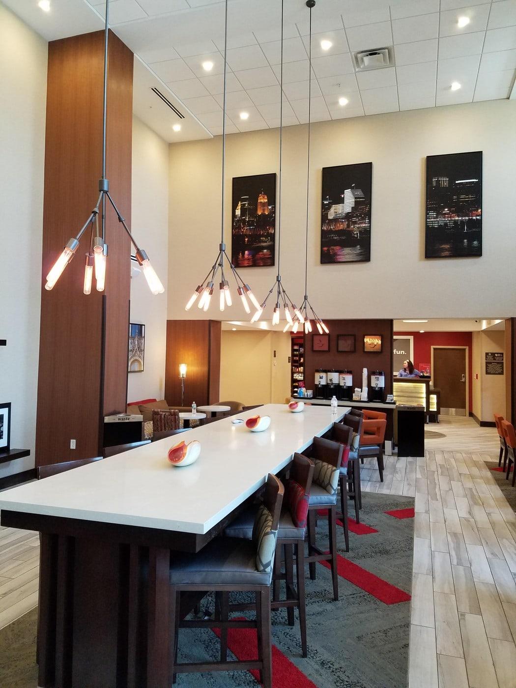 Hotel architects