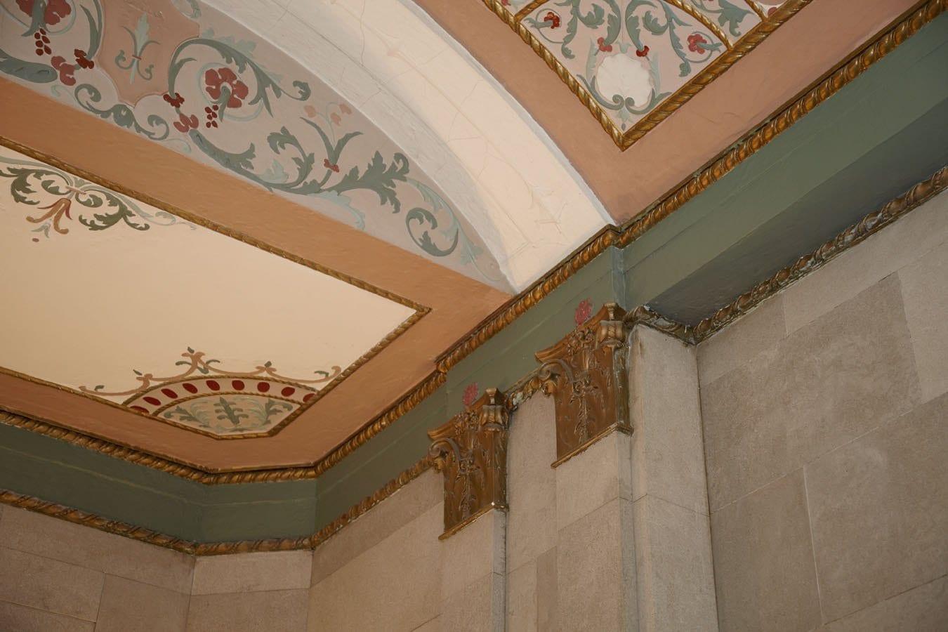 Union Building Historic Preservation