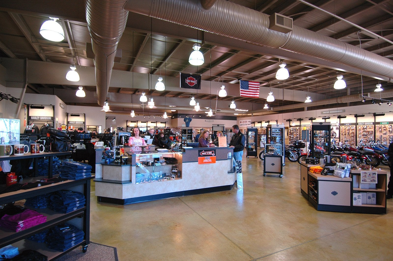 Cheap clothing stores. Harley davidson clothing store locator