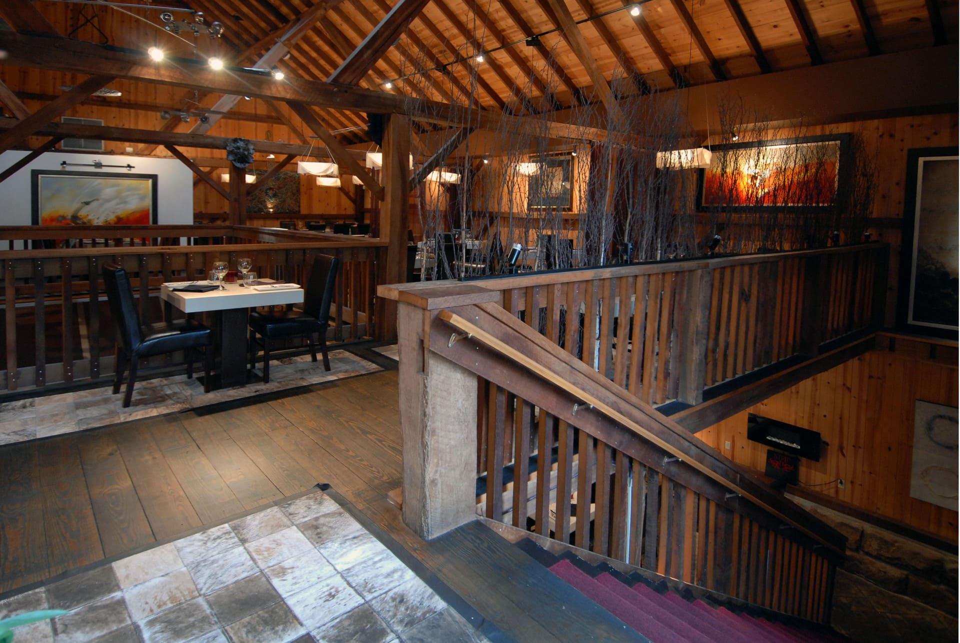 The Strip Steakhouse In Olde Avon Village 171 Arkinetics