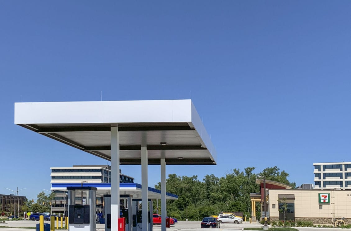 PMG Convenience Store