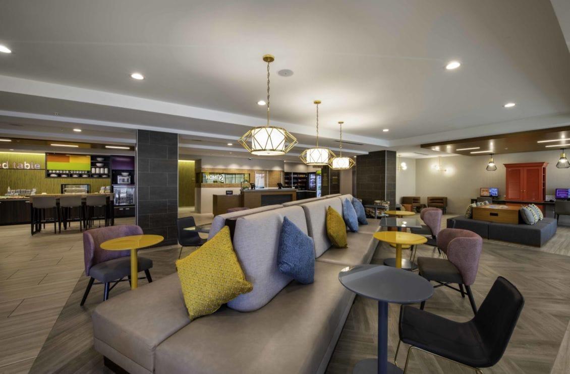 Home2Suites by Hilton